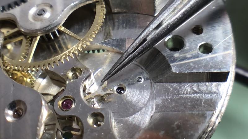 virtual watchmaker full service video
